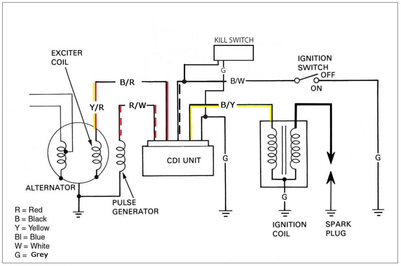 skyteam t rex wiring diagram