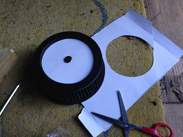 Doherty Air Cleaner : Efi harley luftfilter doherty powerpacc heavy